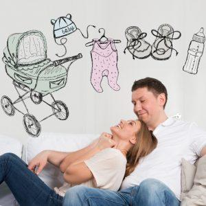 5 неделя беременности – ощущения, основные признаки и что показывает УЗИ