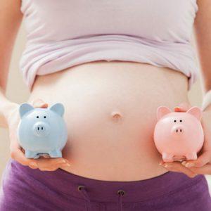 Беременность двойней – признаки, диагностика и что необходимо знать будущей маме
