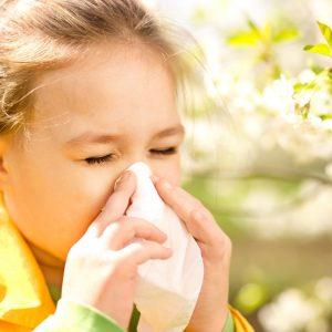 Детская аллергия у ребенка. Обзор основных типов, а также самые эффективные методы лечения