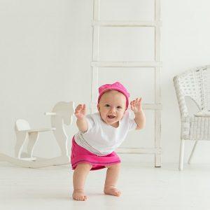 Детская юбка своими руками: пошаговый мастер-класс и подробная инструкция по подбору выкройки