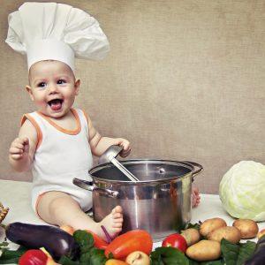 Детское питание для детей: простые рецепты и пошаговая инструкция приготовления (105 фото)