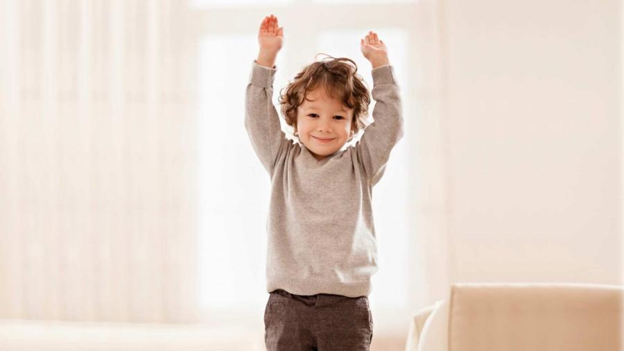 Гиперактивность у детей школьного возраста: лечение, симптомы, причины