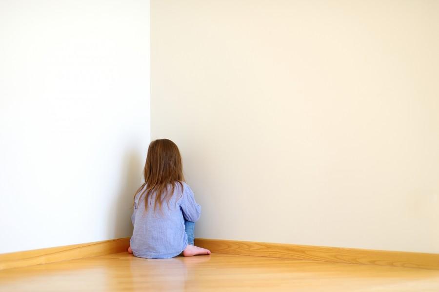 Все о том, как правильно наказать ребенка