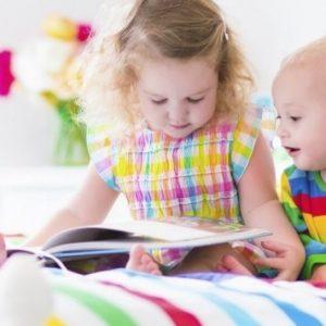 Как привить любовь к чтению у детей – советы и технологии приучения детей к чтению