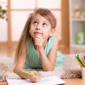 Как развить память у ребенка: простые способы формирования и улучшения внимания и памяти