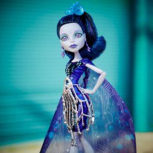 Куклы монстер хай – популярные оригинальные, модели, их описание и влияние на психику