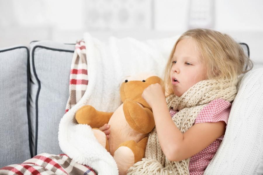 Ложный круп у детей: симптомы и лечение. В каких случаях ложный круп у детей наиболее опасен?
