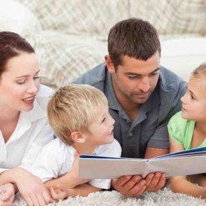 Общий язык с ребенком: советы как правильно найти взаимопонимание с детьми