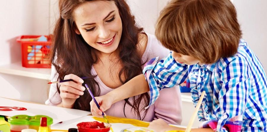 Как найти язык с ребенком 4 года