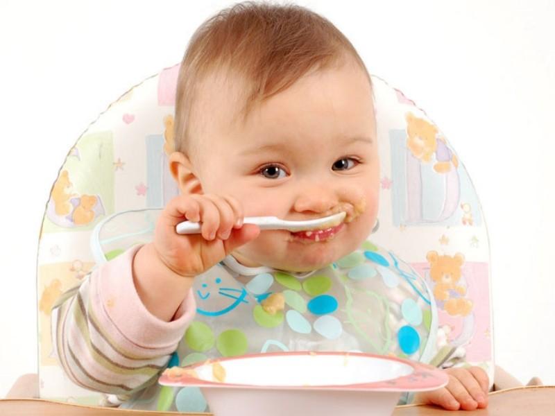 Режим и меню питания ребенка в 1 год и 1 месяц меню