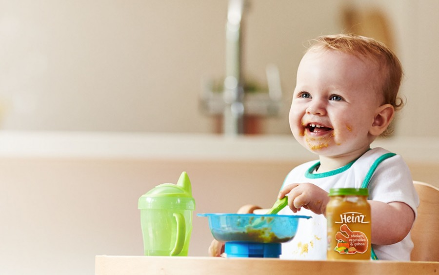 Питание семимесячного ребенка на искусственном