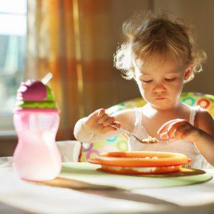 Питание ребенка в год – примерный рацион и советы как составить правильно расширенное меню
