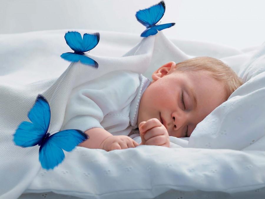 Почему годовалый ребенок плохо спит по ночам: что делать, если часто просыпается