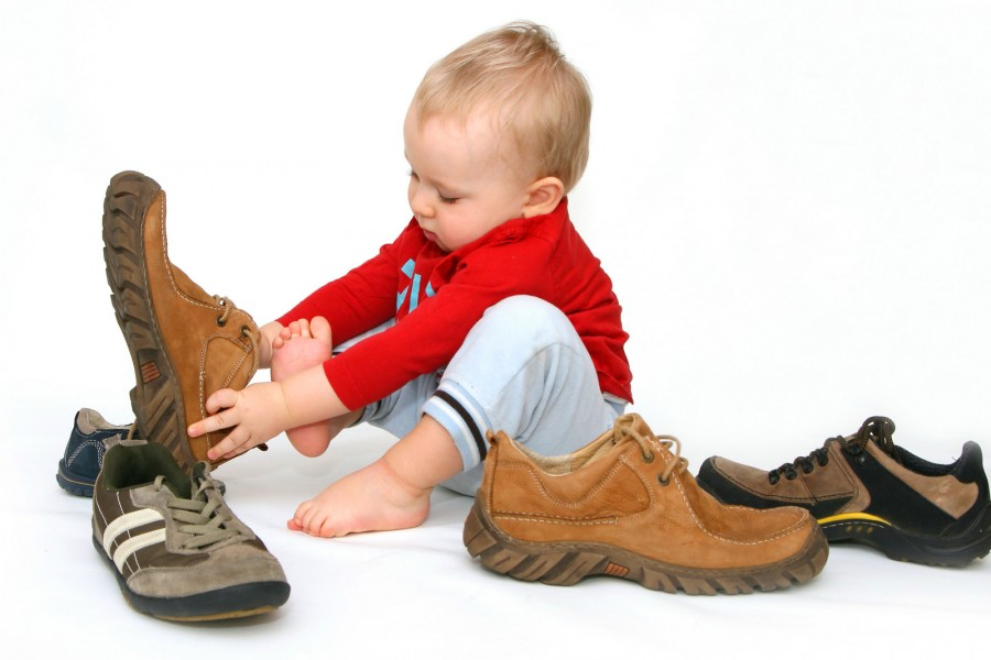 Плоскостопие признаки и лечение у детей
