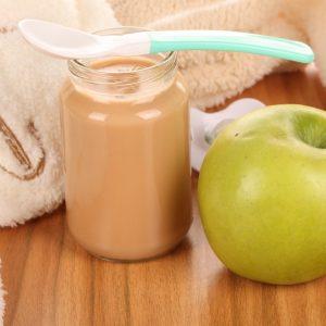 Пюре для детей – рейтинг лучших производителей, вкусные рецепты и советы по выбору