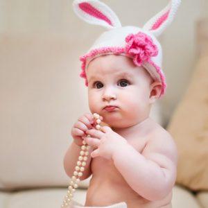 Развитие ребенка по месяцам – как должно происходить развитие малыша в первые месяцы жизни