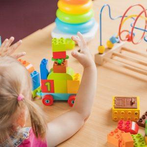Развивающие игрушки: лучшие игры для малышей и детей дошкольного возраста