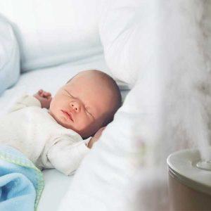 Увлажнитель воздуха для детей – современные виды, характеристики, требования и советы по выбору увлажнителя