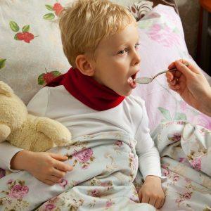 Чем лечить кашель у ребенка: полезные советы как лечить быстро и эффективно в домашних условиях
