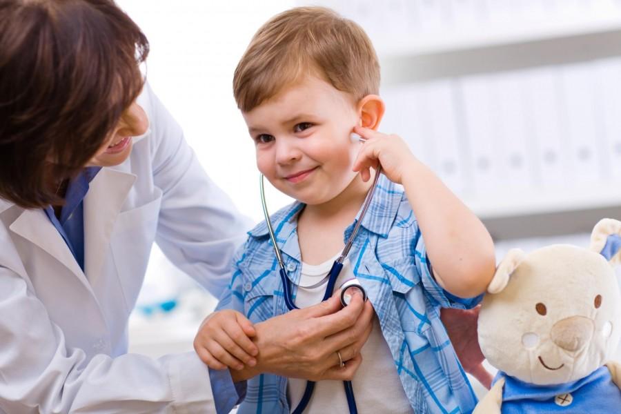 Чем лечить детский кашель