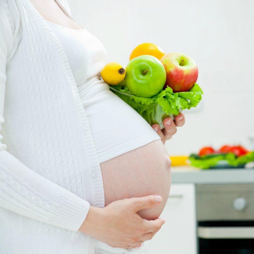 Диета Беременной Женщине. Правильное питание при беременности