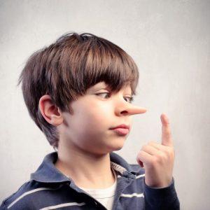 Почему дети врут: основные причины и советы как правильно отреагировать на враньё