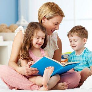 Сказкотерапия – лечение агрессии и асоциального поведения при помощи сказок