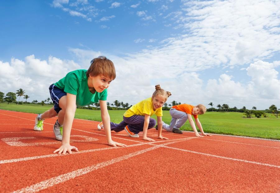 Какому виду спорта для ребенка отдать предпочтение