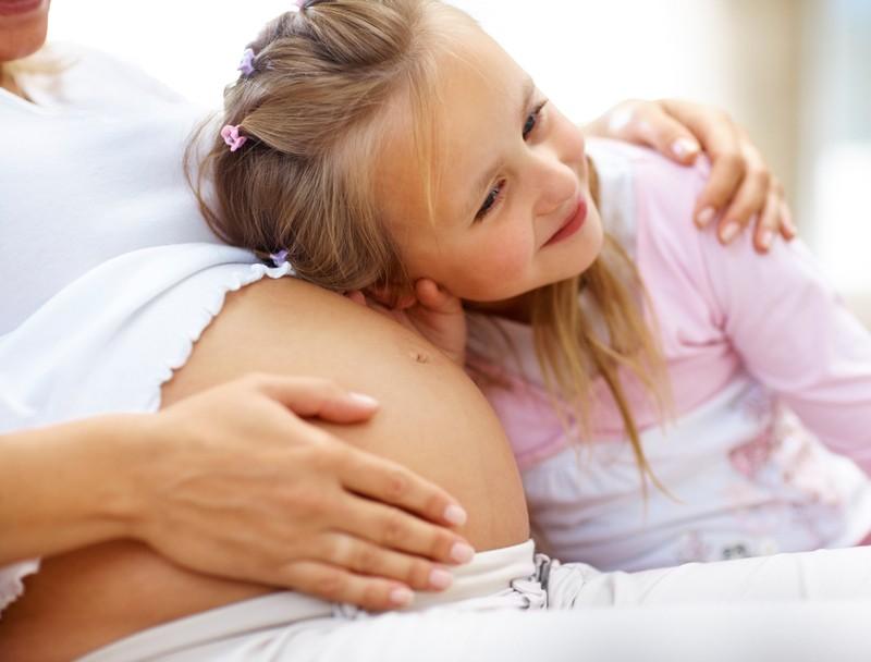 Вторая беременность — особенности и отличия от первой