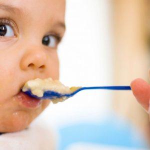 Питание ребенка в 8 месяцев – примерный рацион и грамотно составленное меню для роста детей